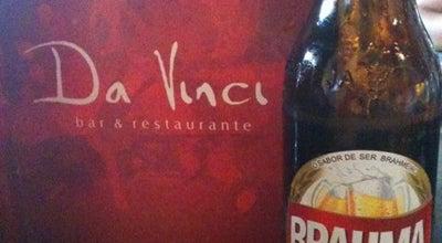 Photo of Bar Da Vinci Bar e Restaurante at R. Dr. Sampaio Ferraz , 503, Campinas 13024-431, Brazil