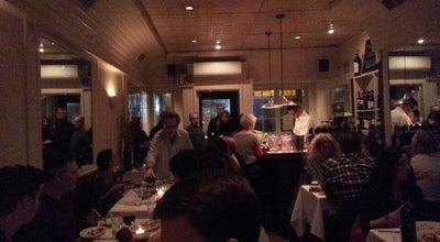 Photo of Italian Restaurant Po at 31 Cornelia St, New York, NY 10014, United States