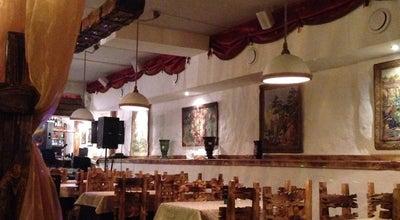 Photo of Mongolian Restaurant Шашлык-хаус at Russia