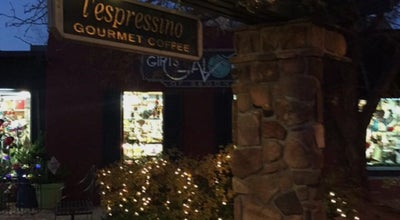 Photo of Coffee Shop L'espressino at 1-105 Arroyo Roble Rd, Sedona, AZ 86336, United States