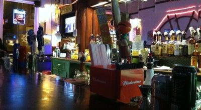 Photo of Bar The Paddle Wheel at 613 Jefferson St, Burlington, IA 52601, United States