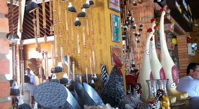 Photo of Brazilian Restaurant Favorito Comidas Típicas at R. Angélica, 1059, Teresina 64048-160, Brazil