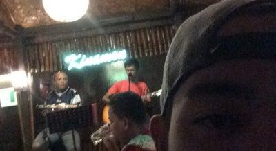 Photo of Bar Kina'Mon at Magsaysay Ave., Naga City, Philippines