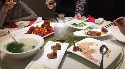 Photo of Chinese Restaurant 松鹤楼 Song He Lou at 太监弄72号, 苏州市, 江苏 215000, China