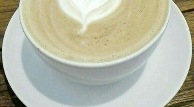 Photo of Coffee Shop origin coffee at 777 Main St, Saranac Lake, NY 12983, United States