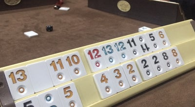 Photo of Casino ibo Dayı Kıraathanesi at Turkey