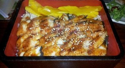 Photo of Japanese Restaurant Tomo Japanese Cafe at 8914 Queens Blvd, Elmhurst, NY 11373, United States