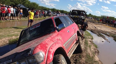 Photo of Racetrack Circuito 4x4 Club Off Road Paraguay at Paraguay
