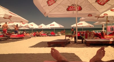 Photo of Beach Crush Beach at Bd. Mamaia, Mamaia, Romania