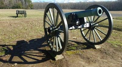 Photo of Historic Site Wilderness Battlefield at 35347 Constitution Hwy, Orange, VA 22553, United States