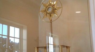 Photo of Church St. Linus Catholic Church at 13915 Shoemaker Ave, Norwalk, CA 90650, United States