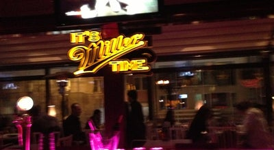 Photo of Pub M Pub & Lounge at Altıparmak Cd. No:9/d, Osmangazi 16050, Turkey