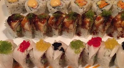 Photo of Japanese Restaurant EDO at 5834 Ridgewood Rd, Jackson, MS 39211, United States
