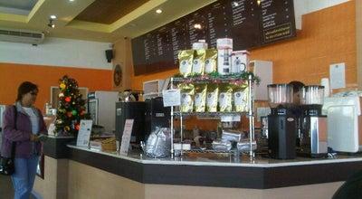 Photo of Cafe Mister Lee's at Centralplaza Khon Kaen, Nai Muang 40000, Thailand