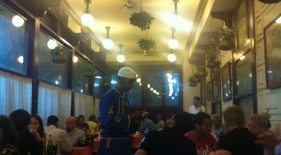 Photo of Cafe Cafe Riche | ريش كافيه at 34 Talaat Harb St., Downtown, Egypt