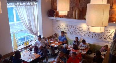 Photo of Italian Restaurant Carmelo Restaurante at Rua Correia Dutra, 75, Rio de Janeiro 22210-050, Brazil
