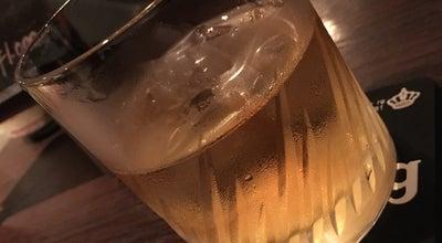 Photo of Bar エランドール at 北石堂町1391-5 錦会館2f南, 長野市, Japan