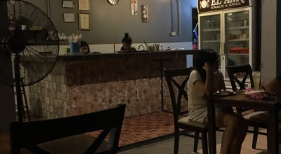 Photo of Cafe El Aniq at Lorong 3, Bandar Sri Perdana, Malaysia