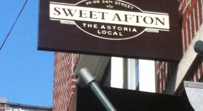 Photo of Bar Sweet Afton at 3009 34th St, Astoria, NY 11103, United States