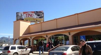 Photo of Mexican Restaurant Merendero Tino at Carretera Nacional Km. 253, Santiago, Mexico