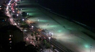 Photo of Hotel Rio Othon Palace at Av. Atlântica, 3264, Rio de Janeiro 22070-001, Brazil