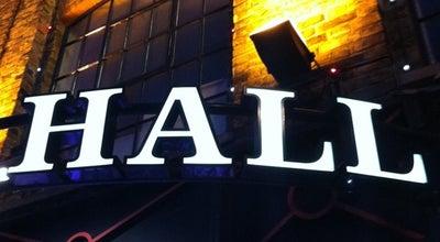 Photo of Bar The Hall at 457 Sauchiehall Street, Glasgow G2 3LG, United Kingdom