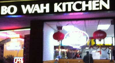 Photo of Chinese Restaurant Bo Wah Kitchen at 623 E Main St, Bay Shore, NY 11706, United States