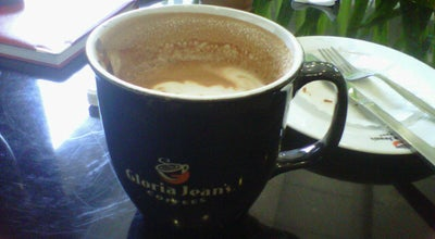 Photo of Coffee Shop Gloria Jean's Coffees at Menara I & P, Kuala Lumpur 50490, Malaysia