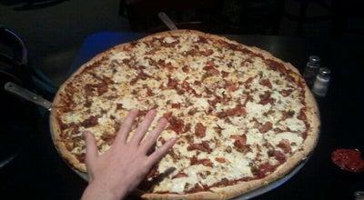 Photo of Pizza Place Minsky's Pizza at 15983 S Bradley Dr, Olathe, KS 66062, United States