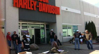 Photo of Motorcycle Shop Jacox Harley-Davidson at 2815 Argentina Rd, Mississauga, On L5N 8G6, Canada