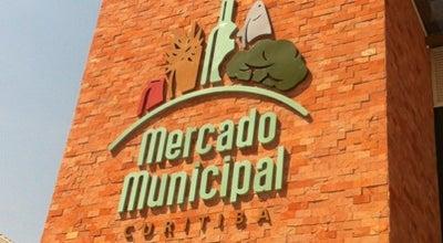 Photo of Farmers Market Mercado Municipal de Curitiba at Av. Sete De Setembro, 1865, Curitiba 80060-070, Brazil