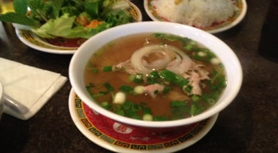 Photo of Vietnamese Restaurant Maison de Pho at 26612 Towne Centre Dr, El Toro, CA 92610, United States