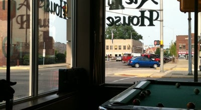 Photo of Bar Savage's Ale House at 127 N High St, Muncie, IN 47305, United States