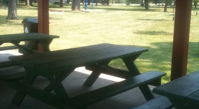 Photo of Park Sheridan Park at 738 Sheridan Dr, Tonawanda, NY 14150, United States