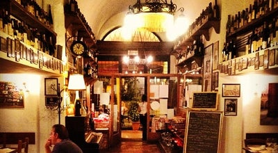 Photo of Jazz Club Cantina Bentivoglio at Via Mascarella, 4/b, Bologna 40126, Italy