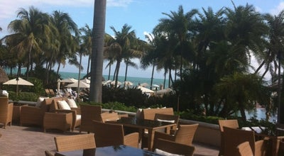 Photo of Italian Restaurant Cioppino at 455 Grand Bay Dr, Key Biscayne, FL 33149, United States