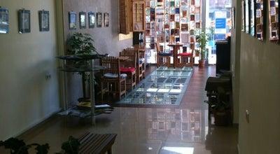 Photo of Bookstore Bureaucrat | Բյուրոկրատ at 19 Saryan St., Yerevan 0002, Armenia