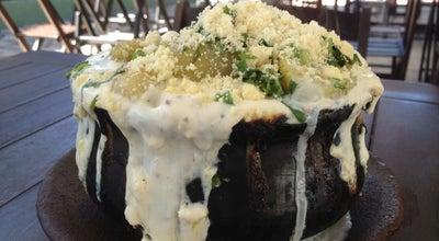 Photo of Northeastern Brazilian Restaurant Docentes e Decentes at R. Ana Bilhar, 1445, Fortaleza 60175-040, Brazil