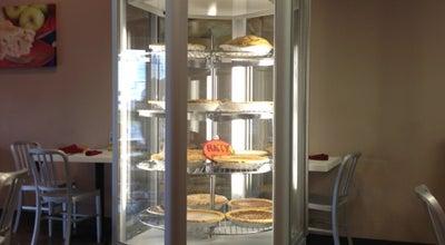 Photo of Cafe Tootie Pie Gourmet Café at 5130 Broadway St, San Antonio, TX 78209, United States