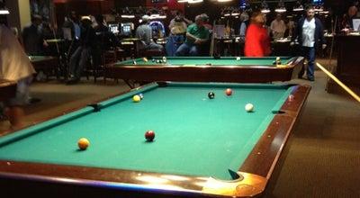 Photo of Pool Hall Buck's Billiards & Sports Bar at 1102 Buck Jones Rd, Raleigh, NC 27606, United States