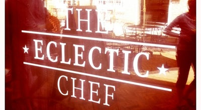 Photo of Cafe Eclectic Chef at 101-143 Central Ave, Summerville, SC 29483, United States