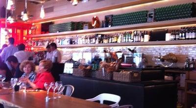 Photo of Spanish Restaurant La Cocina de San Antón at Mercado De San Antón, Madrid 28004, Spain