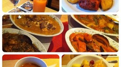 Photo of Indian Restaurant Restaurant Gandhi at Schöppenstedter Str. 32, Braunschweig 38100, Germany