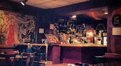 Photo of German Restaurant Bernards on Seneca at 315 Seneca St, Seattle, WA 98101, United States