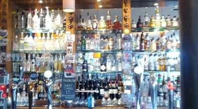Photo of Bar Lebowskis at 1008 Argyll Street, Glasgow G3 8LX, United Kingdom
