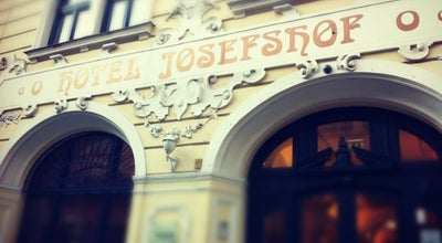 Photo of Hotel Mercure Josefshof  Wien at Josefsgasse 4-6, Wien 1080, Austria