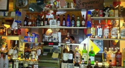 Photo of Dive Bar Squirrel Cage Tavern at 5528 Lincoln Ave, Lisle, IL 60532, United States
