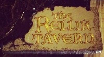 Photo of Lounge The Rellik Tavern at 726 1st St, Benicia, CA 94510, United States