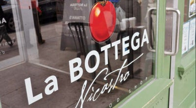 Photo of Deli / Bodega La Bottega at 64 George St, Ottawa, ON K1N 5V9, Canada