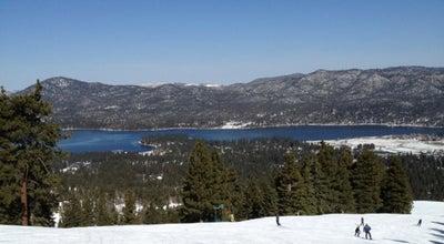 Photo of Lake Big Bear Resort at United States